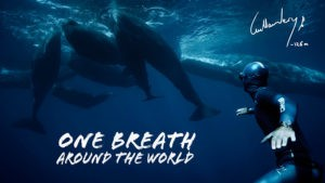 One Breath Around The World @ Sala de conferencias