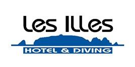 hotel les illes de l'estartit