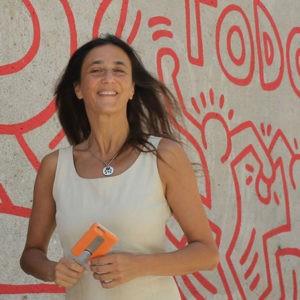 María José Pedragosa @ Sala de presentaciones viajes, destinos y mucho más