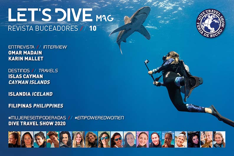 Diving Magazine number 10