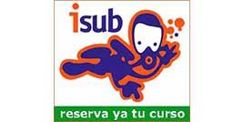 Escuela de buceo en cabo de gata andalucía Isub San José