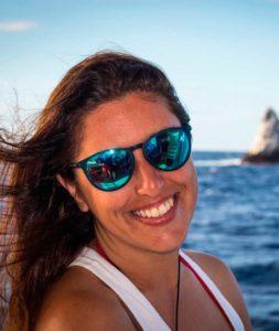 Maria Alonso @ Sala Empoderamiento de Mujeres Extraordinarias