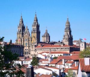 El camino de Santiagua @ Sala de presentaciones viajes, destinos y mucho más