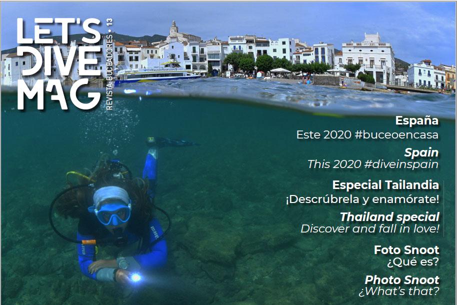 Diving MAgazine 13