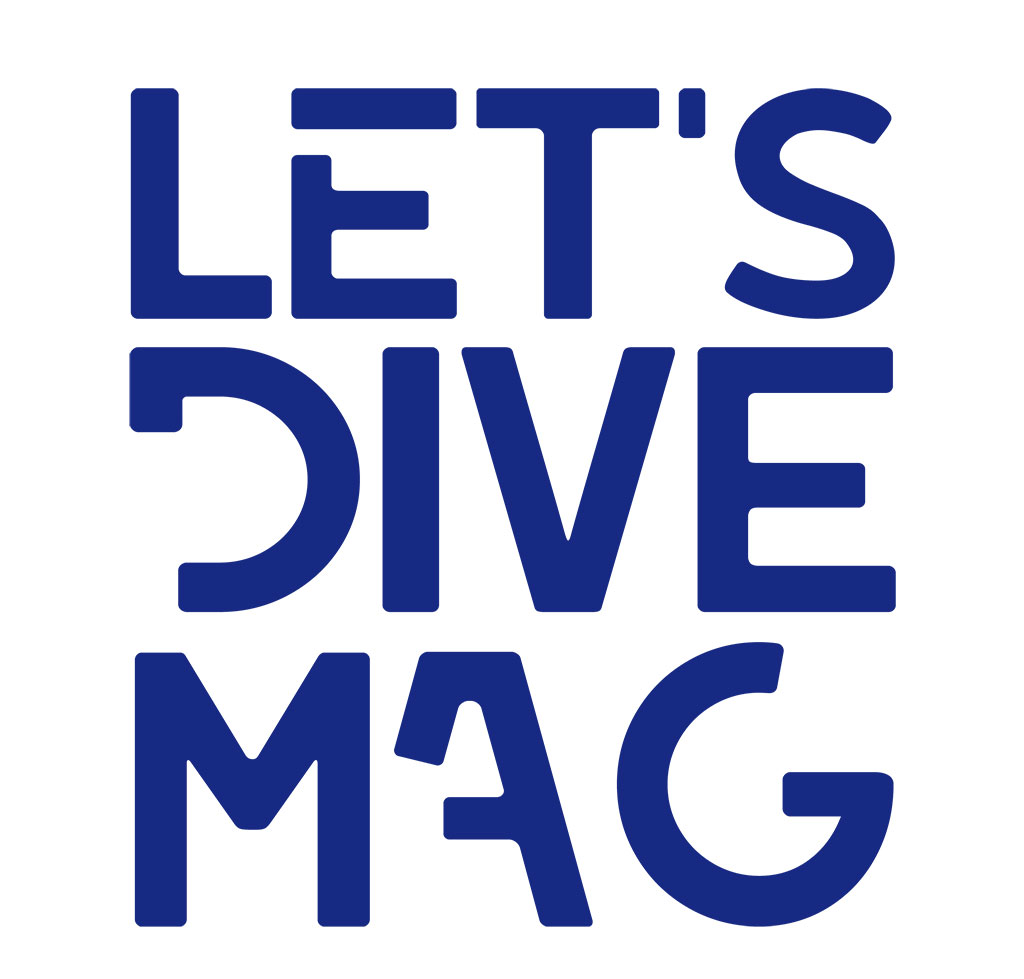 Revista de buceo Letsdivemag