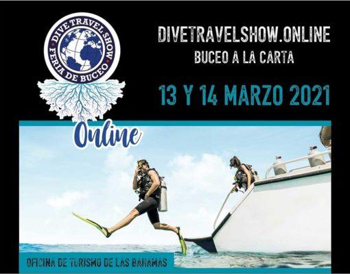 Dive Travel Show 2021 online
